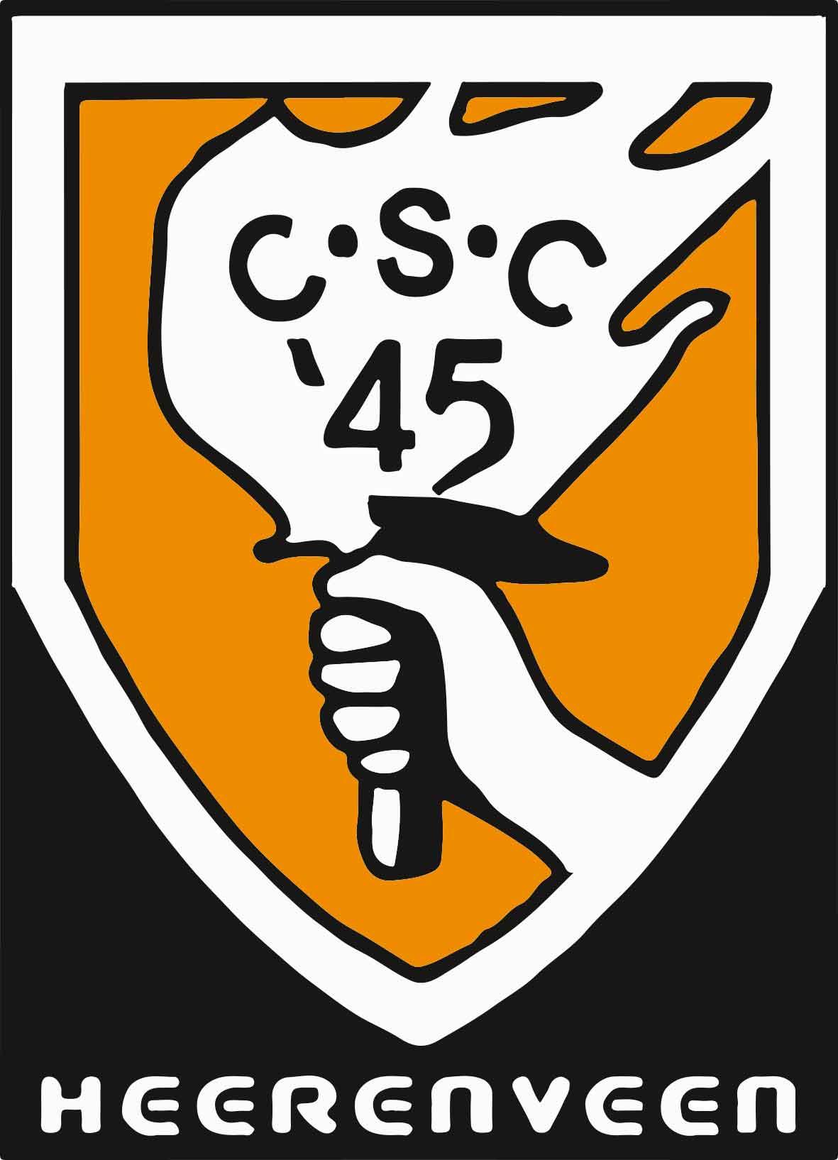 Gymnastiekvereniging CSC'45 Heerenveen